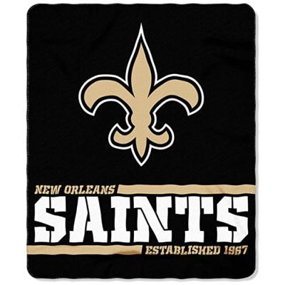 ノースウエストカンパニー NFL ブランケット セインツ