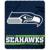 ノースウエストカンパニー NFL ブランケット シーホークス