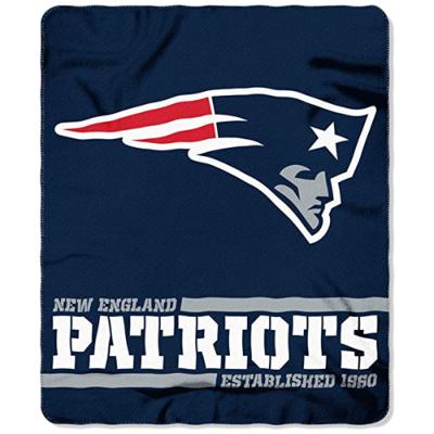 ノースウエストカンパニー NFL ブランケット ペイトリオッツ