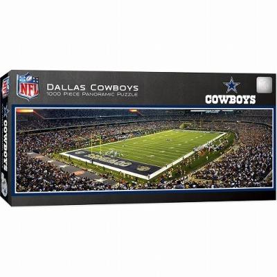 マスターピース NFL スタジアムパノラマパズル カウボーイズ