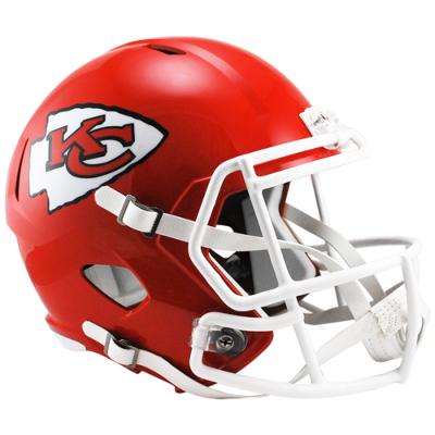 リデル NFL レプリカヘルメット(1/1サイズ) チーフス