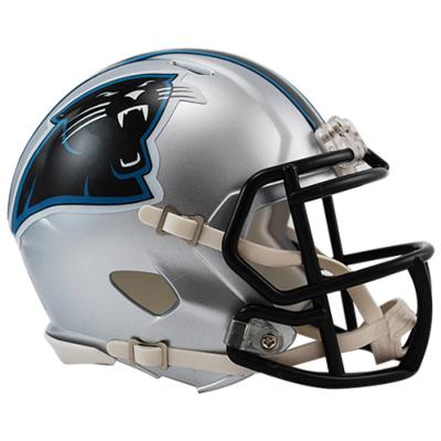 リデル NFL レプリカミニヘルメット パンサーズ