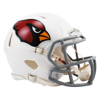 リデル NFL レプリカミニヘルメット カージナルス