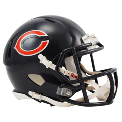 リデル NFL レプリカミニヘルメット ベアーズ