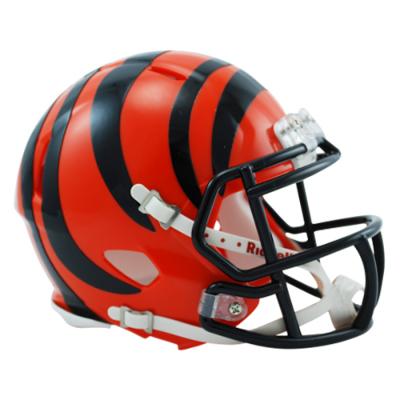 リデル NFL レプリカミニヘルメット ベンガルズ