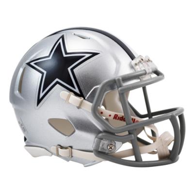 リデル NFL レプリカミニヘルメット カウボーイズ