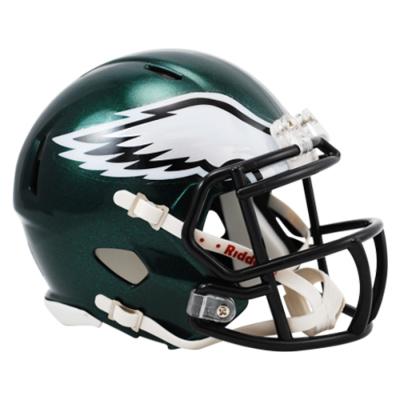 リデル NFL レプリカミニヘルメット イーグルス