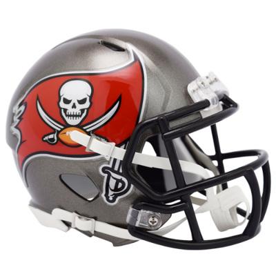 リデル NFL レプリカミニヘルメット バッカニアーズ