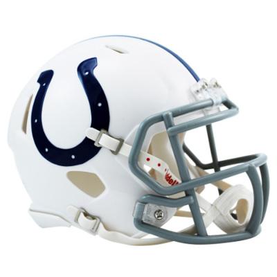 リデル NFL レプリカミニヘルメット コルツ