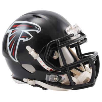 リデル NFL レプリカミニヘルメット ファルコンズ