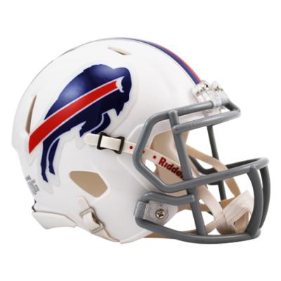 リデル NFL レプリカミニヘルメット ビルズ