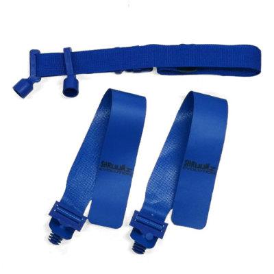 SHRUUMZ フラッグセット ソケット型 ブルー