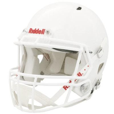 リデル ヘルメット スピードクラシックアイコン ホワイト