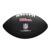 ウィルソン NFL ロゴボール(キッズサイズ) WTF1533 カウボーイズ