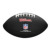 ウィルソン NFL ロゴボール(キッズサイズ) WTF1533 ラムズ