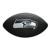 ウィルソン NFL ロゴボール(キッズサイズ) WTF1533 シーホークス