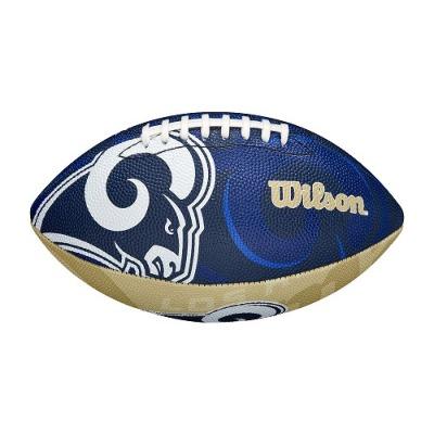 ウィルソン NFL ジュニアサイズボール WTF1534 ラムズ