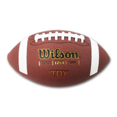 【合成皮革ボール】ウィルソン TDY F1714X