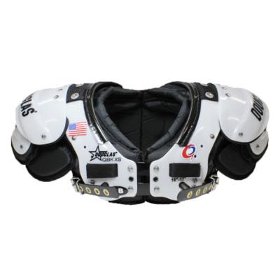アメフト用ショルダーパッド ダグラス SP-QBK-DB