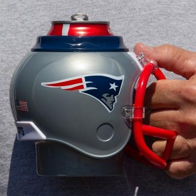 ファンマグ NFL マグカップ ペイトリオッツ