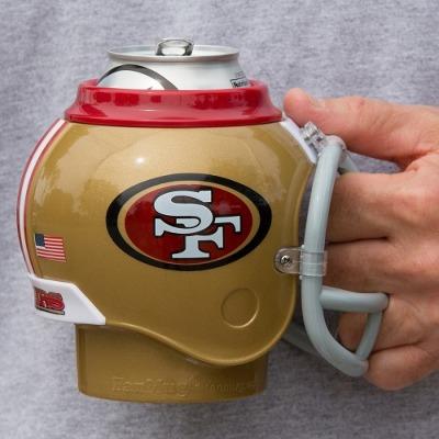 NFL ファンマグ マグカップ 49ers