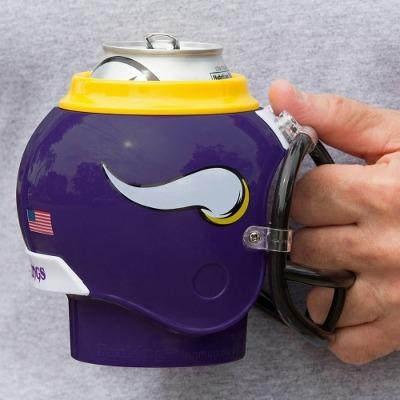 ファンマグ NFL マグカップ バイキングス