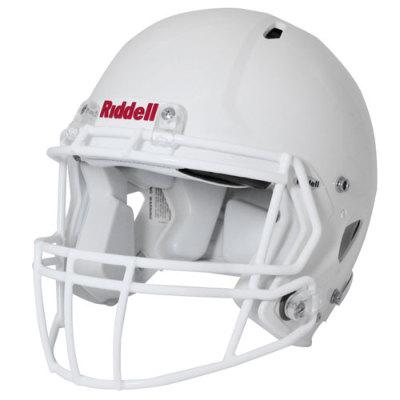 リデル ヘルメット ファンデーション ホワイト(フェイスガード:S-2BD-HS4)