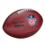 【革ボール】ウィルソン F1100 DUKE NFL