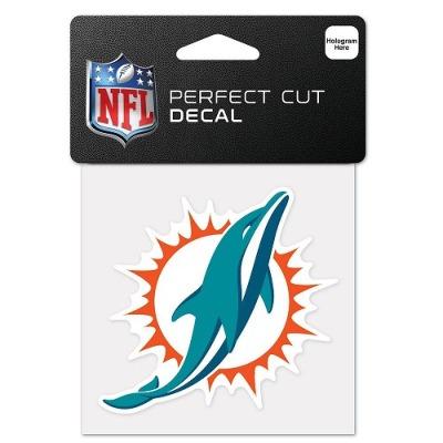 ウィンクラフト NFL ディキャルシール 4